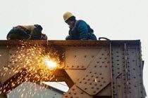 Демонтажные работы с металлическими конструкциями в Саранске