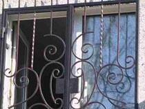 решетки из металла в Саранске