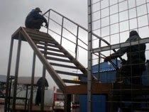 ремонт металлических изделий в Саранске