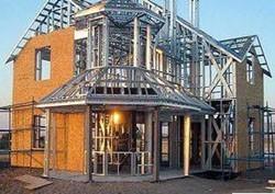 Быстро возводимые здания и сооружения из металлоконструкций в Саранске