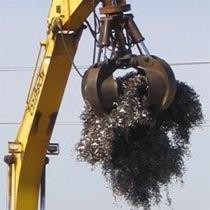 Демонтаж металлических конструкций в Саранске