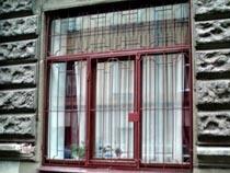 Монтаж решеток в Саранске, монтаж оконных решеток г.Саранск